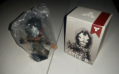 Action Figure Cayde-6 Destiny 2 Small Size Nuovo Imbustato New Sealed ps4 xbox