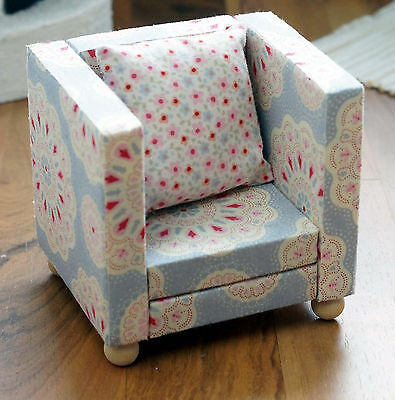 Sessel / armchair Barbie, Fashion Royalty, Phicen, 1/6 scale, Dragon, Hot Toys