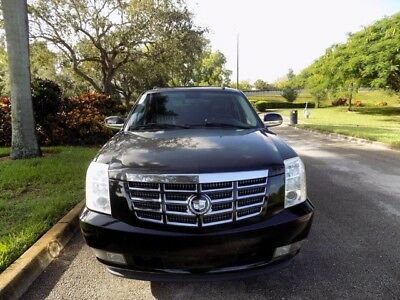 2007 Cadillac Escalade  07 ESCALADE ESV CLEAN CARFAX HEATED AND COOLED SEATS IN DASH LCD FL