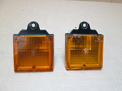 BMW K1 1990 25,338 miles Rear indicators , Origianl OE