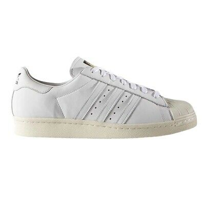 wholesale dealer c4956 1cbf6 Adidas Originals - SUPERSTAR 80s DLX - SCARPA CASUAL - art.