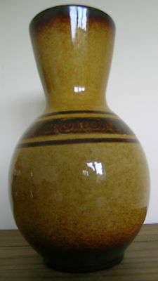 Cinque Ports Pottery Rye Large Vase