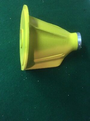 """NSS M-1 Pig Vacuum """"Safety Trap"""" Part # 1092511 NEW"""