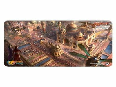 Gp London Playmat - Mtg - Kaladesh - 2016