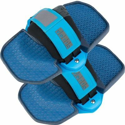 North Vario Foot Straps for Kiteboarding