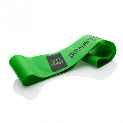 Let's Bands Mini Medium Green
