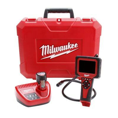 Milwaukee M12 12V M-Spector AV Multimedia Camera Kit 2311-21 New