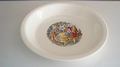 Vintage Eastern China Co. Pie Plate, 8 1/2""