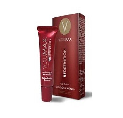 Volumax Redifinition 15 Ml Tratamiento Antiedad Para Tus Labios