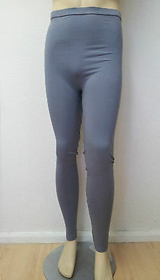Men's ballet cotton dance wear leggings