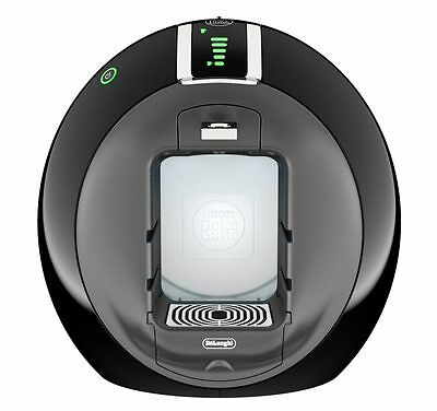 DeLonghi Nescafe Dolce Gusto Circolo Coffee Maker, Black