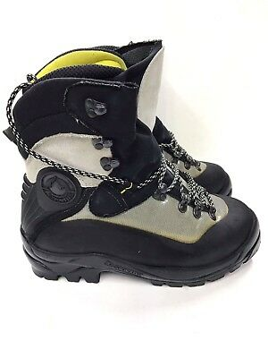 a511fb9ce LA SPORTIVA NUPTSE Mountaineering boots Men 9 Size 42 Used Very Good  Condition