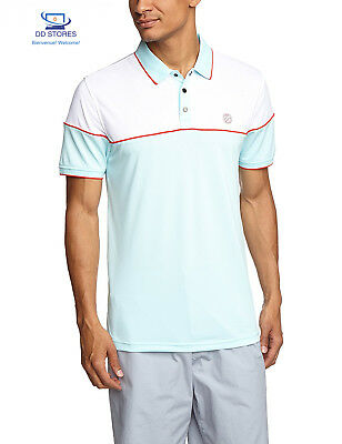 IJP design eagle t-shirt de golf pour homme