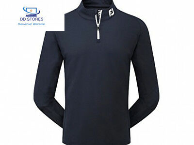 Footjoy Chill-out - Golf Sweater (Composite) Couleur: multicolore: Taille: XL