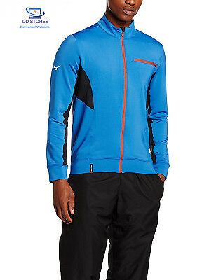 Mizuno Men 's Breath Thermo Mid Active Veste