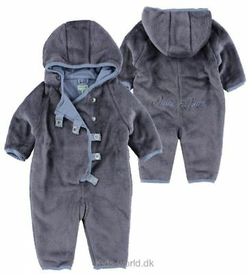 BNWT Branded Mini A Ture Christmas Winter Baby Boys' Playsuits 6 Months Sale
