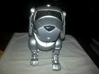 Tekno Robotic Dog Voice Activated