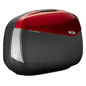 SHAD D1B43E09 COVER SET SH43 RED SHAD Rouge