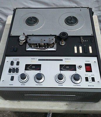 Sony TC 777 4J Reel to Reel Tape recorder ~~ Studio Quality ~~
