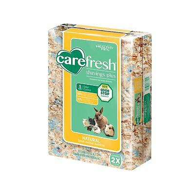 Carefresh Shavings Plus Pet Bedding 69.4 L Select New