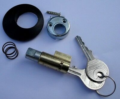 Vespa PX Mk1 and PRIMAVERA steering lock kit