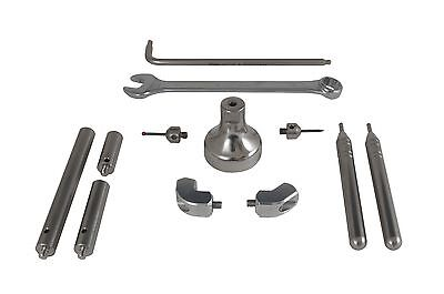 """S-FIX 1-1/4""""-20 to M5 Angled Probe Extension Kit - Faro Gage Portable CMM"""