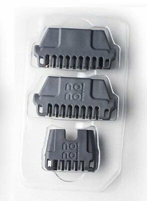 Replacement Thermicon Tips Heads for No No Hair Removal Epilator Pro 3 5 8800
