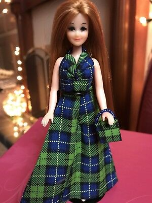 Custom Outfit For Palitoy Pippa