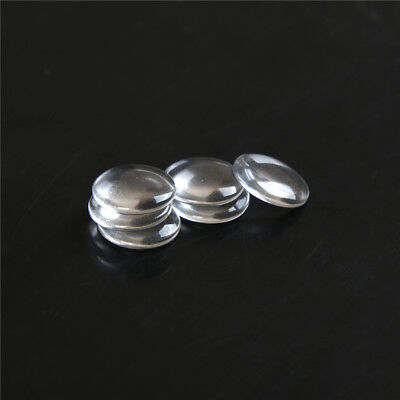 20pcs Glass Eye Chips for Blyth Doll Eye Accessories DIY Toy LE