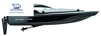 Carrera Race Boat - remote controlled toys (Lithium-Ion (Li-Ion), 650 mAh, 4...
