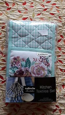 Kitchen Textiles Set