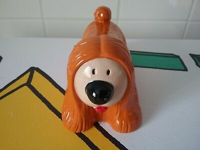Wade Dougal The Dog From The Magic Roundabout Figurine