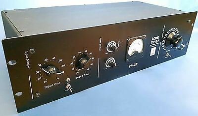 Retro Design Vintage Tube Preamp UP-27 with Neve 1073 comparison files  (No. 5)