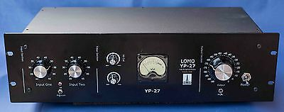 Retro Design Vintage Tube Preamp UP-27 with Neve 1073 comparison files  (No. 2)