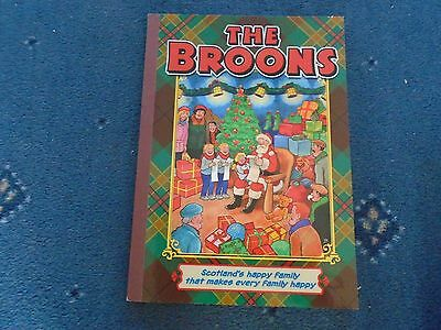 The Broons Annual 2013