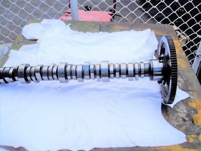 Detroit Diesel 8.2 Marine Preowned Cam Shaft & Gear (Turbo) -- Part# 8923734