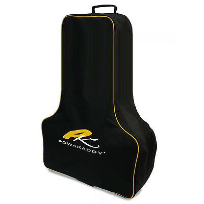 PowaKaddy Electric Trolley Travel Cover