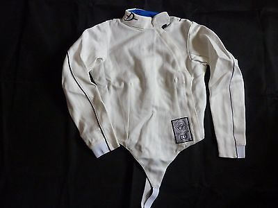 "Duellist FIE Womens Fencing Jacket 800N 30"" Right Handed - Evolution (WRH36E)"