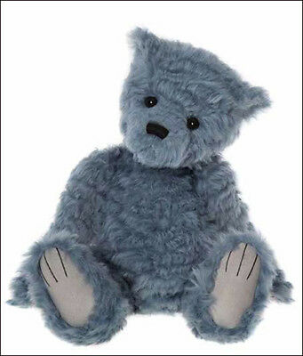 Wyatt by Heather Lyell from the 2017 Charlie Bears Collection
