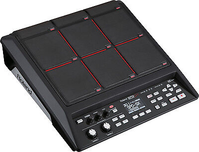 Roland SPD-SX Sampling Percussion Pad