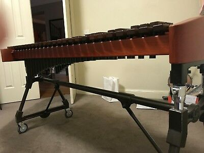 Bergault Performer Xylophone 3.5 Octave