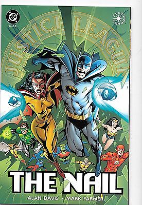 Justice League, The NAIL, Elseworlds, No. 2, 3 1998, Alan Davis, M Farmer NM