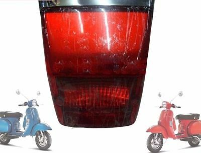 Vespa Px Lml Star Stella 4T/4S Chrome Rear Lamp Back Light @de