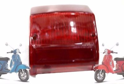 Vespa Lml Star  Rear Light Taillamp @de