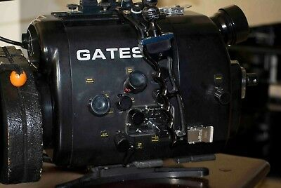 Gates Underwater Housing for a Sony EX1 with SP44 Standardand Flat Port