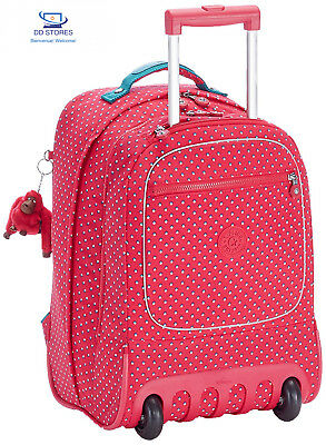 Kipling - CLAS SOOBIN L - Grand sac à dos - Pink Summer Pop - (Multi-couleur)