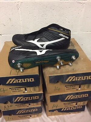 mizuno Rugby Boots Various Sizes