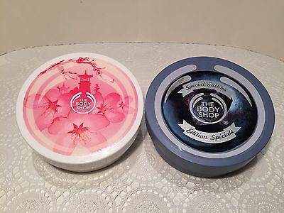 The Body Shop Blueberry/Japanese Cherry Blossom 200ML Choose One