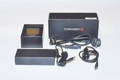 Yuneec Typhoon H Charger incl. Power Supply zigarettenzünderanschluss USB Bulk