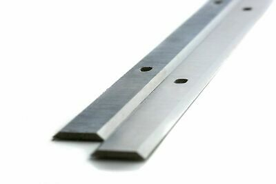 "12-1/2"" Planer Blades Knives for Sears Craftsman 21758, replaces 24797, Set of 2"